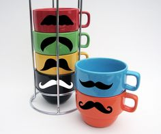 best stackable coffee cups ever