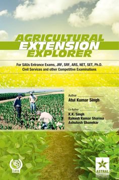Agricultural Extension Explorer (PB)