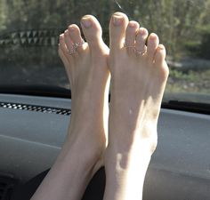 Nice mature soles n toering
