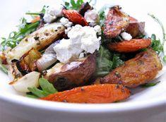 5 idei pentru o cina usoara si sanatoasa