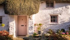 Luxury Self-catering Cottage near St Agnes, north Cornwall