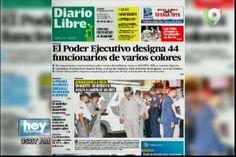 Portadas de los principales Periódicos Locales, Jueves 15 de Septiembre 2016