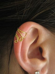 We should have Dan make some of his ear cuff things for the elves