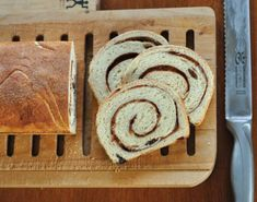 Post Image Cinnamon Raisin Bread, Dry Yeast, Freshly Baked, Baked Goods, Sweet Tooth, Sweet Treats, Favorite Recipes, Yeast Bread, Bread Baking