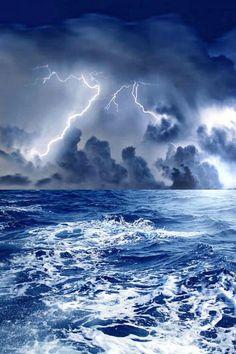 Thunderstorm, Boon Mee