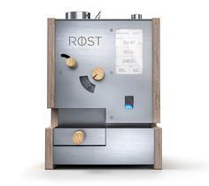 If you're a coffee fan, you would know the importance of nicely roasted coffee beans. For this exact purpose, RØST is the new and best sample roaster that gives you perfect result every single time. Not only do you get the best out of your coffee beans, you also get incredibly tasty coffee. It all depends…