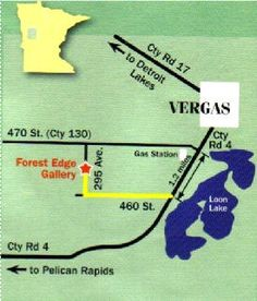 vergas, mn pictures | Contact Information & Map