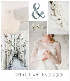 Lived-in Whites Inspiration BoardComments