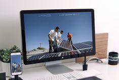 Communication, Site Internet, Monitor, Electronics, Solar, Communication Illustrations, Consumer Electronics