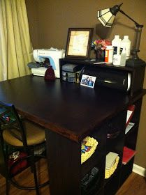 Mommy Made: The Craft Table Project