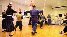 Assyrian folk dancing
