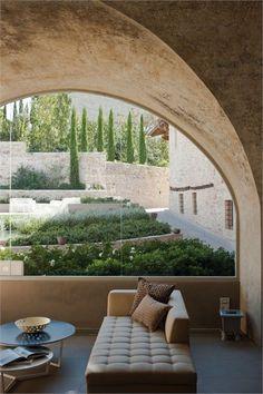 spa museum Hotel ASSISI, Italy  2011 - Chiara Gazziero