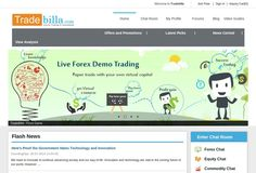 Tradebilla.com is a global social investing platform for trader and investors across the world. Tradebilla's social trading and investment platform network enables every user to find expert traders to learn from and follow the best ones based on their track record and risk profile.