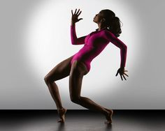 Get Legs Like a Dancer—In 6 Moves