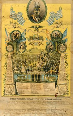 Συμβολική παράστασις της γενεθλίου ημέρας της Α.Μ. του Βασιλέως Κωνσταντίνου, δεκαετία 1910 Greece Map, Greek History, Contemporary, Modern, Vintage World Maps, School, Poster, Greek, Trendy Tree