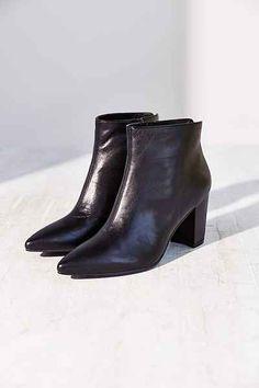 Vagabond Saida Leather Ankle Boot