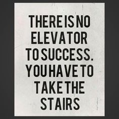 So many times our students look around and see the top achieving students in their class, wondering how they are just so naturally good at the SAT exam. What they don't see is all the extra hours of practice, studying, classes and work that has come before those WOW scores. Remember your WOW score is a personal goal, and you have to take the stairs, put in the work to get there! #Youcandoit #Motivation