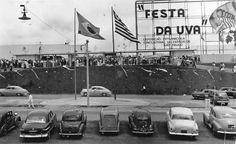 Jundiai, Brazil, 1953