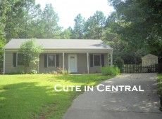 3BR/2BA Home for Sale - 154 Briar Lane, Central, SC 29630