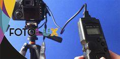 Modos de disparo remoto do obturador  Para realizar uma fotografia em longa exposição é fundamental o uso de um suporte estável. Mas também é importante ter em mente que mesmo utilizando um tripé, o disparo manual da câmera gera um leve tremor que pode prejudicar a nitidez da foto. Portanto é importante utilizar também um disparador alternativo, que pode ser o temporizador da câmera ou então, um disparador remoto.  Confira alguns modelos na Fotolux…