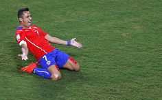 Chile v Australia, World Cup 2014: live - Telegraph