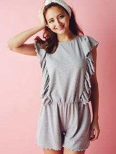 春は新しい季節、新しいパジャマとルームウェアで素敵な季節を過ごしましょう♡ 人気ルームウェアブランドの春の新作ルームウェア/パジャマをご紹介。素敵なリラックスタイムを過ごせる運命の一着を見つけてみて♡