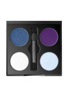 Type 4 Eyeshadow Pallet
