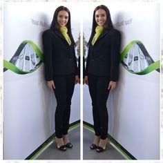 ЛЕТИЦИА @laetitia_3_4_92 Hostess look