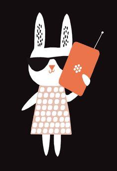 "Becky Baur | ❥""Hobby&Decor""  inspirações! | #wallpaper #art"