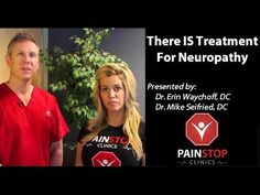 If you think you may have #Neuropathy, or if someone you love is suffering with Neuropathy, you will want to watch our new video on the #PainRelief Channel today > http://youtu.be/HNjUAQz116Q