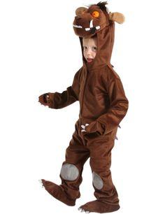 Child Gruffalo Costume | Simply Fancy Dress
