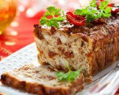 Pain de viande de poulet aux tomates séchées : http://www.fourchette-et-bikini.fr/recettes/recettes-minceur/pain-de-viande-de-poulet-aux-tomates-sechees.html