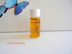 Hodnotenia kozmetiky: Dr. Hauschka - Pleťový olej