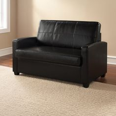 mainstays faux leather sofa black faux leather sofa and leather sofas