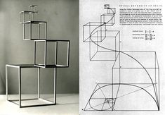 """""""Form finds Symmetry in Geometry"""" in Zodiac 1969 by Anne Griswold Tyng In Geometric Extensions of Consciousness, published in the Italian architectural journal Zodiac 19 in In the article,. Geometry Architecture, Concept Architecture, Sustainable Architecture, Pavilion Architecture, Residential Architecture, Contemporary Architecture, Fractal Geometry, Geometry Art, Sacred Geometry"""