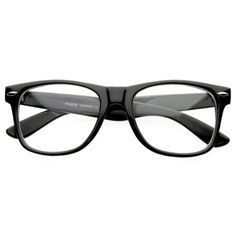 ab91434073 Cool Top 10 Best Eyewear For Men - Top Reviews Clear Rimmed Glasses