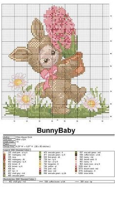3-bunny baby