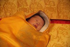 เจ้าชายน้อยภูฏาน โอรสกษัตริย์จิกมี พระราชินีเจ็ตซุน