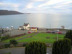 Bangor Wales