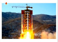 A raft of UN sanctions imposed on North Korea over the past decade has failed to prevent Pyongyang from scaling up its nuclear and ballistic missile programs, a UN panel of experts has concluded. Korea News, Us Senate, Ballistic Missile, Rocket Launch, Public Administration, North Korea, Okinawa, Rafting, Tanks