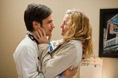 "Still of Kate Hudson and Gael García Bernal in A Little Bit of Heaven ""he's so hot"""