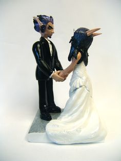 World Of Warcraft Cake Toppers