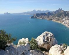 Alicante, Spain Flights from £30 pp