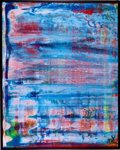 Buy Translucent Blue Landscape, Acrylic painting by Nestor Toro on Artfinder. Discover thousands of other original paintings, prints, sculptures and photography from independent artists. Abstract Painters, Abstract Landscape, Abstract Art, Paintings For Sale, Original Paintings, Colour Field, Texture Art, Acrylic Painting Canvas, Art Forms