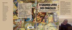O grande livro dos oráculos – Ferramenta de autoconhecimento e adivinhação