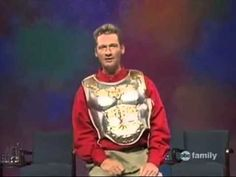 Whose Line is it Anyway?: Hats/Dating Service Video (Ryan Stiles)
