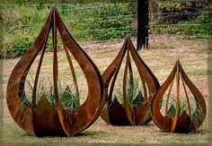 Award winning Sunshine Coast creative metalwork company focusing on innovative and unique designs from planters to commercial landscape spaces.Our range of planters