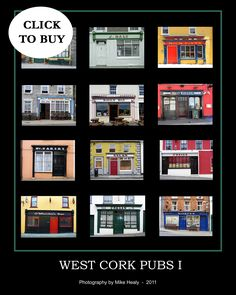 West Cork, County Cork, Poster Prints, Posters, Prints For Sale, Fathers Day Gifts, Irish, Usa, Cork Ireland