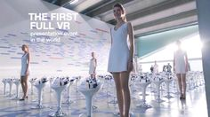 Virtual reality was always a single person experience but Interactive Lab in collaboration with Departament Event Marketing and Sila Sveta proved it could be done for a numerous audience! For the new Audi Q7 launch we created the VR show for 100 simultaneous viewers. There were no screens, projectors, spot lights, nothing what you would expect from a show! Only the powerful sound and a hundred of Samsung Gear VR goggles. During the event we did 10 flights of the show, one right after…