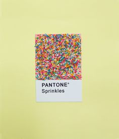 My inspiration for the weekend comes from photographer Maria Marie and her cute pantone colour collection. Today I think I am sprinkles and tomorrow I will be confetti! Pop Design, Graphic Design, Design Color, Color Patterns, Color Schemes, Website Design, Website Layout, Design Graphique, Psychedelic Art